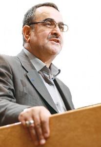 دکتر فرشباف ماهریان: هدف صندوق بیمه سپرده، کسب سود نیست.