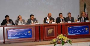 مجمع عمومی عادی سالانه شرکت بیمه پارسیان صبح روز چهارشنبه پانزدهم تیرماه با حضور بیش از 92 درصد از سهامداران برگزار شد
