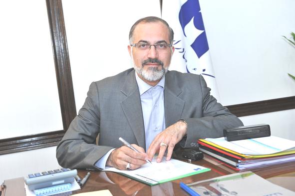 دکتر سیدمحمد جهرمی