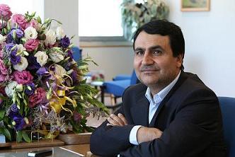 محمد رضا پیشرو مدیر عامل جدید بانک صادرات